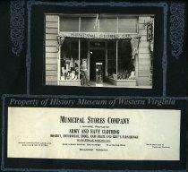 Image of p.86, Municipal Stores Company