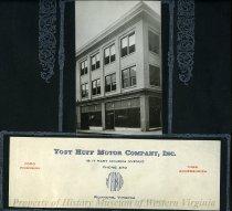 Image of p.87, Yost-Huff Motor Company, Inc.