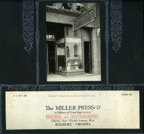 Image of p.89, The Miller Press