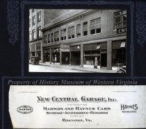 Image of p.99, New Central Garage, Inc.