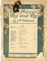 "Image of ""The Sweet By and By"""