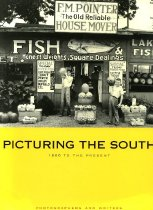 Image of Picturing the South: 1860 to the present: photographers and writers - OWL2003.32.122