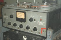Image of A Tapesonic tape recorder.