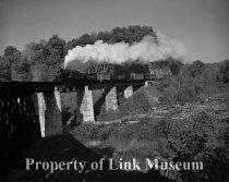 Image of Abingdon Branch Train 201