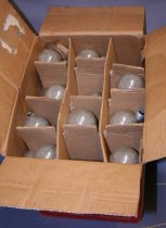 Image of Box of 36 # 3 Flash Bulbs