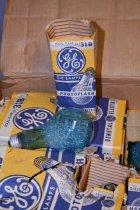Image of Box of GE Focal Plane PH/31B Photoflash Bulbs
