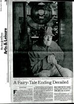 Image of A Fairy-Tale Ending Derailed - April 3, 1994