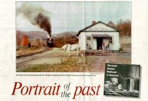 Image of Portrait of the Past - November 30, 1995