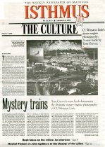 Image of Mystery Trains - February 2-8, 1996