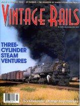 Image of Vintage Rails - OWL2007.06.16