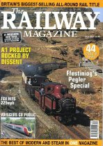 Image of Railway Magazine - OWL2007.06.18.1