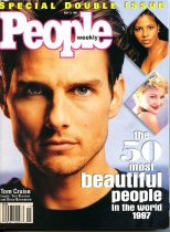 Image of People Weekly - OWL2007.06.27