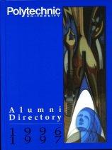 Image of Polytechnic University Alumni Directory 1997/1997 - OWL2007.06.28