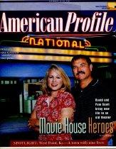 Image of American Profile magazine - OWL2007.06.37