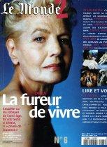 Image of Le Monde 2 - OWL2007.06.40