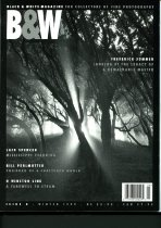 Image of Black & White (B&W) magazine - OWL2007.06.44