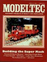 Image of Modeltec - OWL2007.06.51