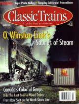 Image of Classic Trains, The Golden Years of Railroading - OWL2007.06.47