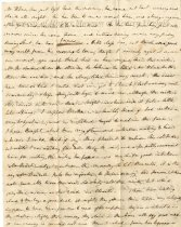 Image of Letter, page 2