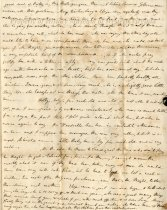 Image of Letter, page 3