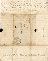 Image of Letter, page 4
