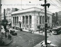 Image of Roanoke Calendar, First National Exchange Bank