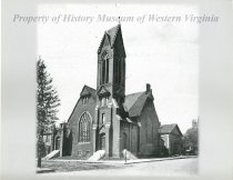 Image of Roanoke Calendar, First Presbyterian Church