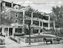Image of Roanke Calendar, Jefferson Hospital