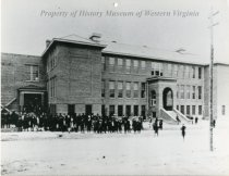 Image of Roanoke Calendar, Harrison Elementary School