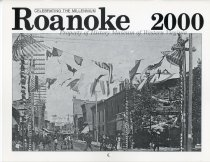 Image of Roanoke Calendar, Creating the Millennium