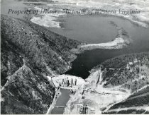Image of Roaoke Calendar, Smith Mountain Lake Dam