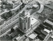 Image of Roanoke Calendar, First Union Tower