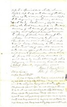 Image of copy, deed page 4