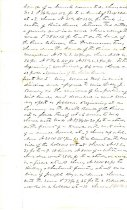 Image of copy, deed page 3