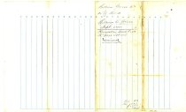 Image of copy, deed front