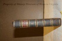 Image of William Fleming Book - Vol. 6 - Spine