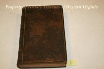 Image of William Fleming Book - Vol. 6 - Front/Side