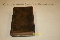 Image of William Fleming Book - Vol. 4 - Front/Side