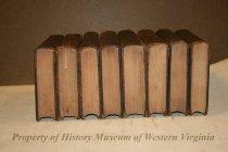 Image of William Fleming Books - Bottom