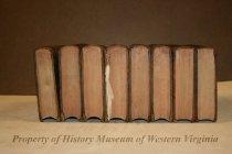 Image of William Fleming Books - Top