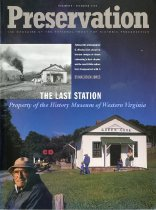 Image of Preservation: The Magazine of the National Trust for Historic Preservation - 2007.80.03