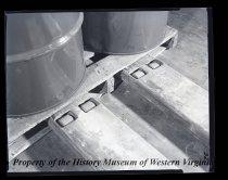 Image of 2 barrels