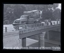 "Image of ""GMC Trucks"" ""New Jersey for Warren Hafer"" 
