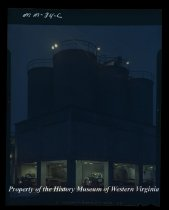 """Image of """"Dragon Cement Terminal""""  Wilmington, Mass."""