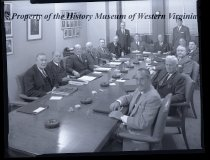 "Image of ""board of Directors (BF Goodrich) Meeting"