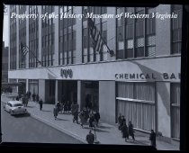 """Image of """"Entrance to 100 Pork Ave."""""""