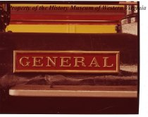 "Image of ""General Name Plate in shop in Louisville, KY"""
