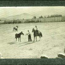 Image of UNRS-P1984-10-05 - [Rodeo? Reno?]