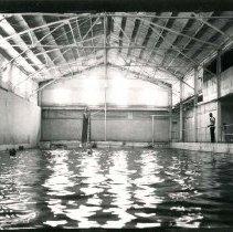 Image of UNRS-P1992-01-2083 - [Indoor swimming pool, Moana Pool?, Reno?]