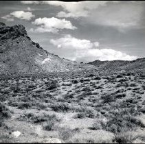 Image of UNRS-P1992-01-7676 - Nevada desert. Photo by Nevada Photo Service.